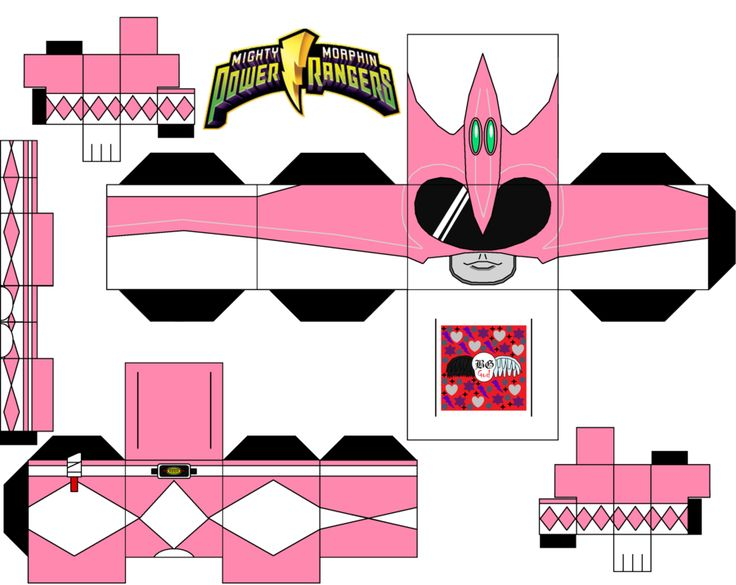 Pink clipart power ranger Ranger by Power best Power