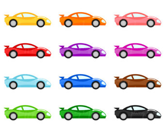 Race Car clipart pink Cliparts car Racing Car Graphics