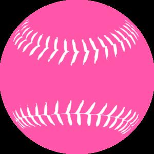 Easter clipart softball #1