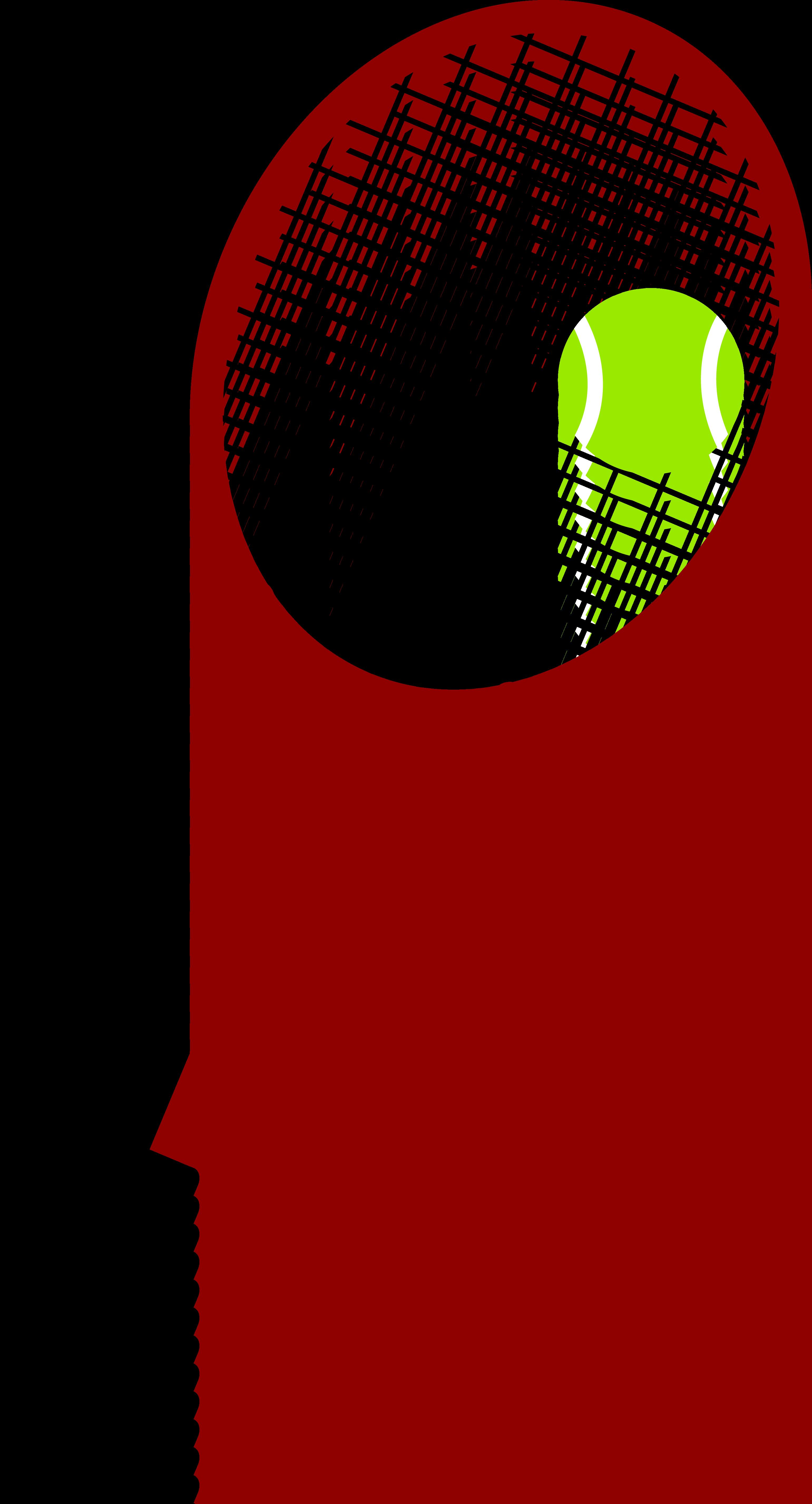 Pink clipart tennis racket Clipart Panda Images Clipart Tennis