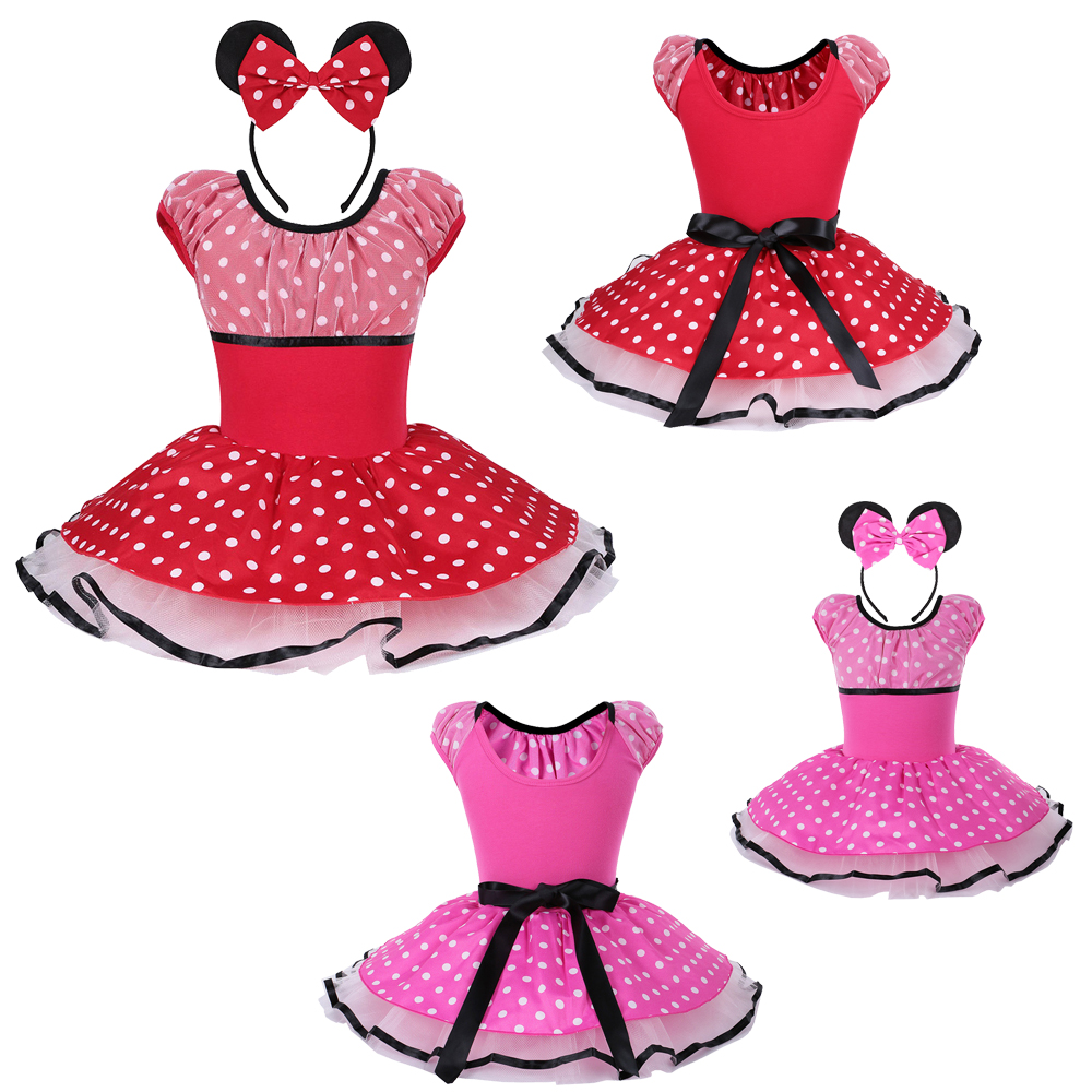 Pink Dress clipart ballet costume 2 Girls Cosplay Reliable Tutu