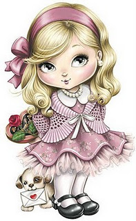 Pink Dress clipart first #11