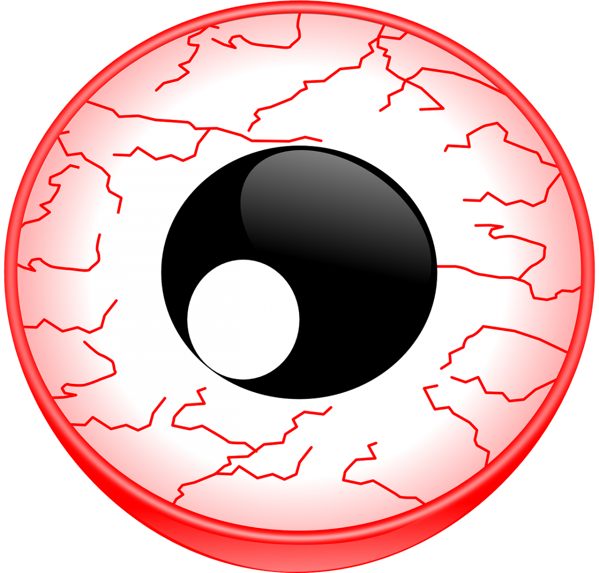 Pink Eyes clipart Symptoms Edmond Eyes Vision Causes