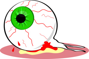 Pink Eyes clipart Images Halloween Clipart Eyeball bloodshot%20eyeball%20clipart
