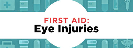 Red Eyes clipart eye injury #2