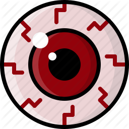 Pink Eyes clipart monster creature #14