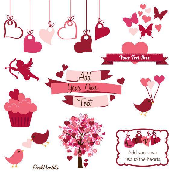Card clipart valentine cookie Pinterest Valentines day Day on