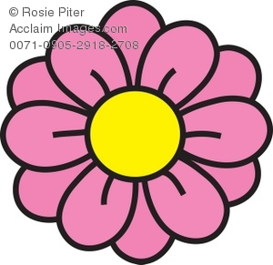 Pink Flower clipart Free Images Image Clip Art