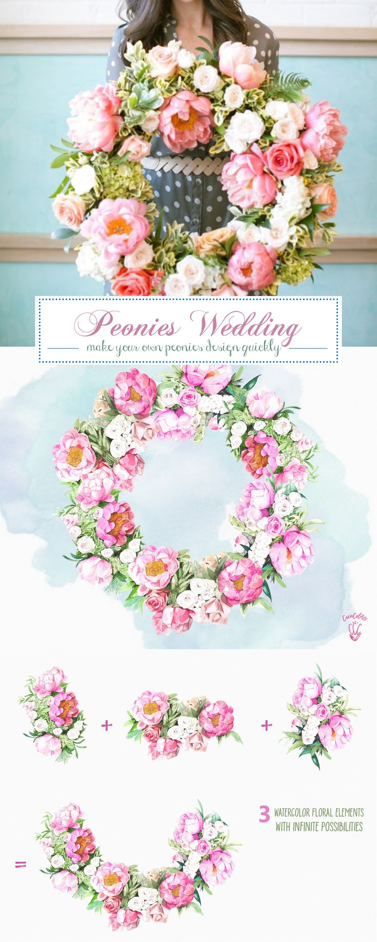 Pink Flower clipart spring tea On Floral The Pinterest art