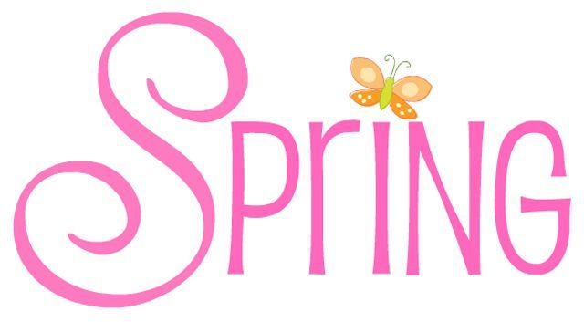 Pink Flower clipart springtime Projects for All 198 Free