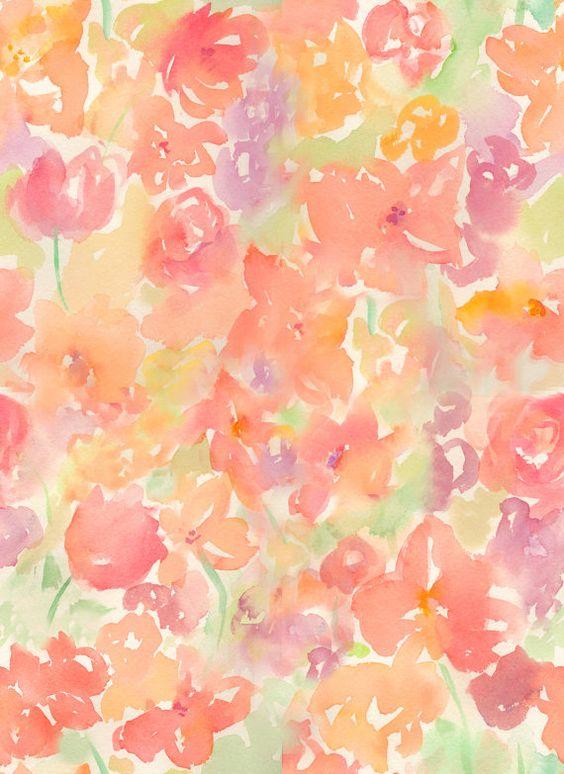 Pink Flower clipart wallpaper Flower Pink iphone  clipart