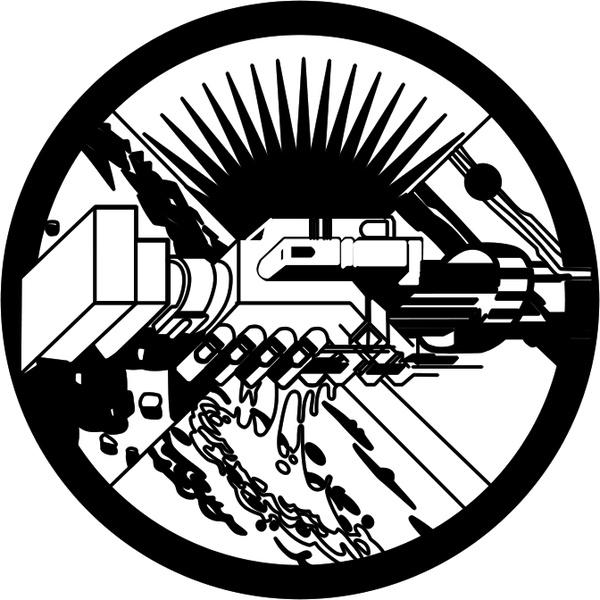 Pink Floyd clipart ( PostScript 45KB vector 180