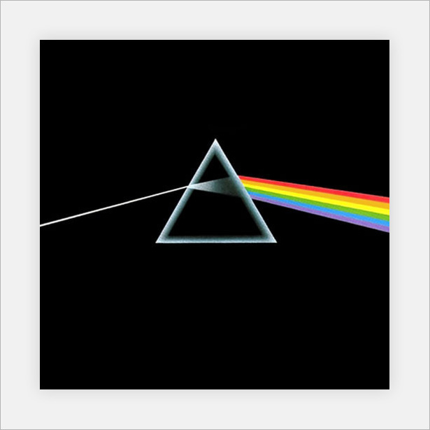 Pink Floyd clipart Images Side Panda Dark of