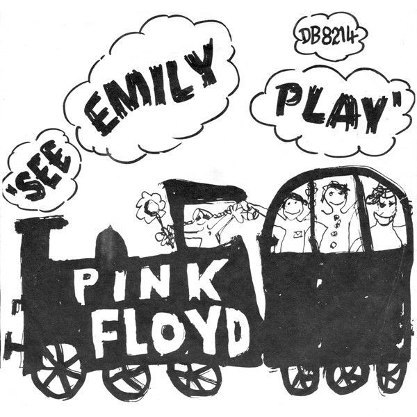 Pink Floyd clipart alternate #6