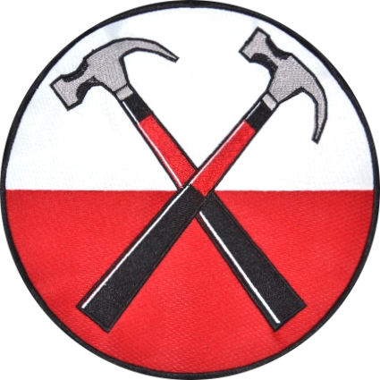 Pink Floyd clipart crossed hammers Floyd's Pictures Pink Hammer Free
