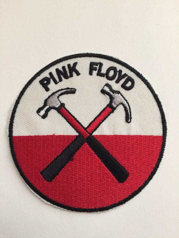 Pink Floyd clipart crossed hammers #5