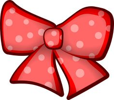 Pink Hair clipart baby bow #5