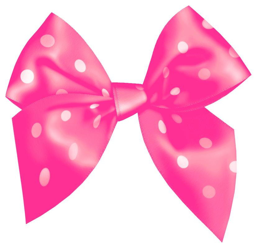 Pink Hair clipart ribbon It Clip Cute i ✪