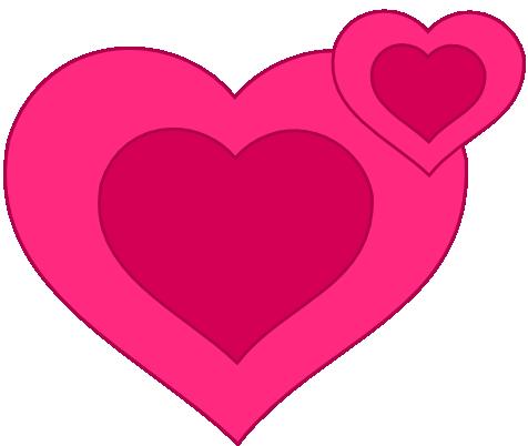 Hearts clipart tiny heart Images Clip Free Art Clip