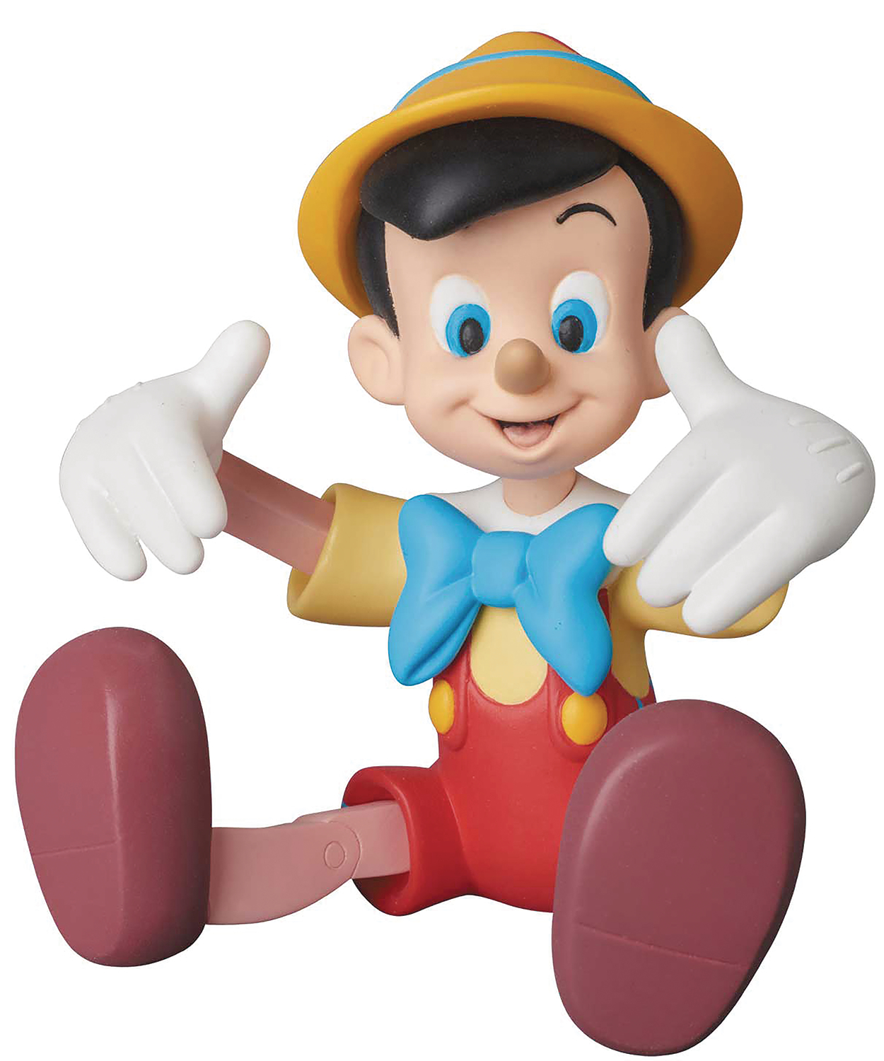 Pinocchio clipart disney character FIG DISNEY SERIES PINOCCHIO FIG