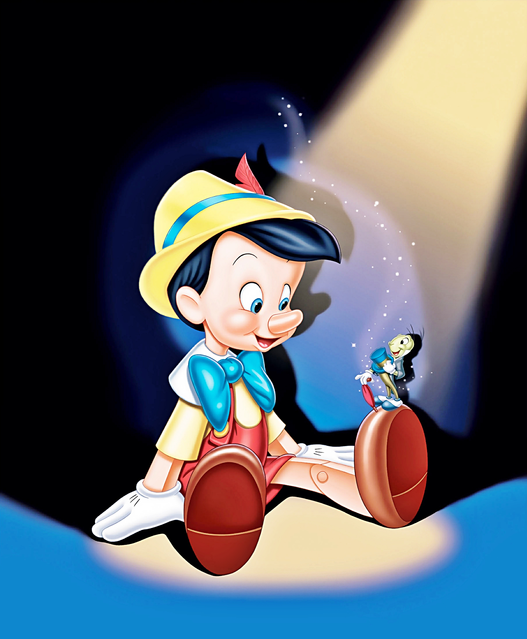 Pinocchio clipart walt disney Quality Wallpaper Pictures High HD