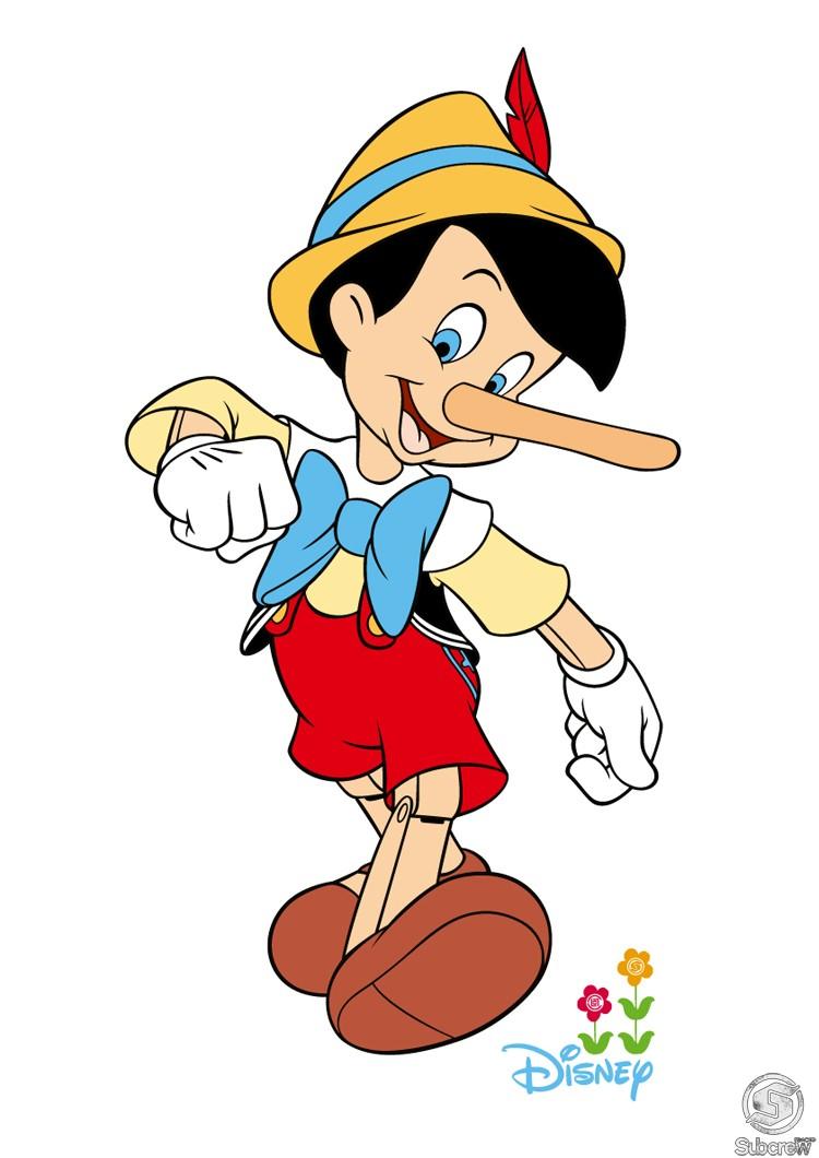 Pinocchio clipart walt disney Pinocchio greatest of in Disney