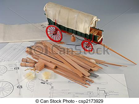Ox clipart ox wagon Wagon Accurate Ox scale