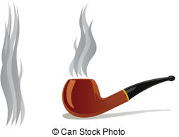 Smoking clipart light line Pipe Pipe 37 Art