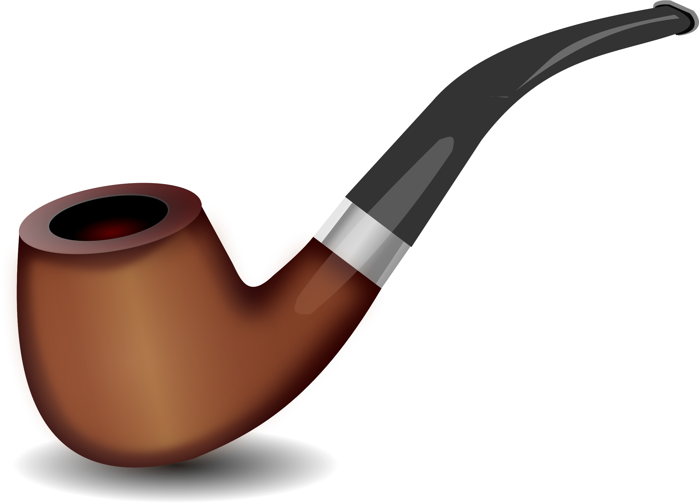 Pipe clipart old fashioned Clipart Pipe Pipe