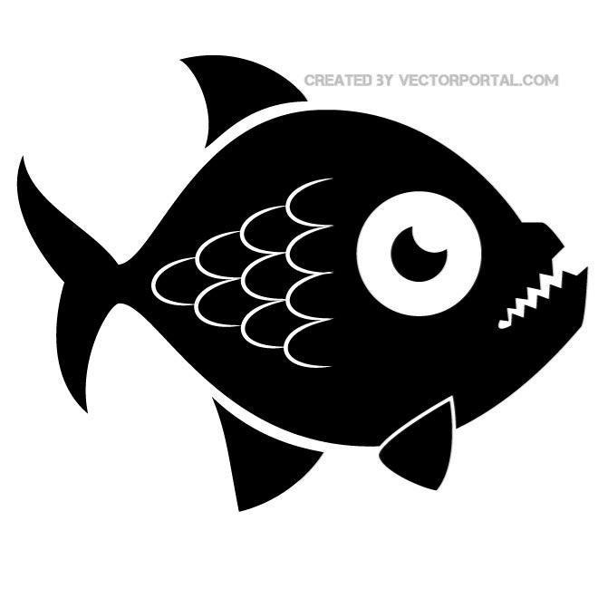 Piranha clipart #85 clipart piranha Clipart Clipart