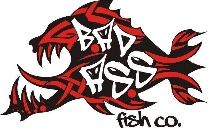 Piranha clipart tribal Custom Graphic  Archives Tribal