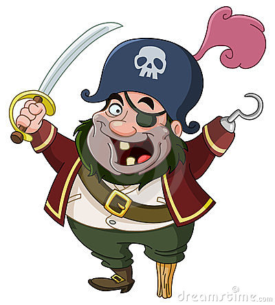Pirate clipart Graphics Pirate  and Others