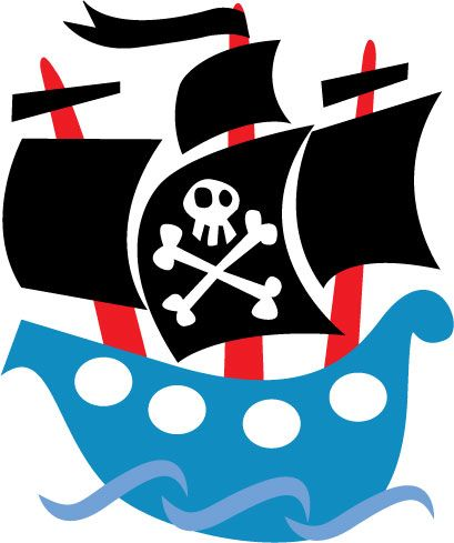 Pirates Of The Caribbean clipart scavenger hunt #15