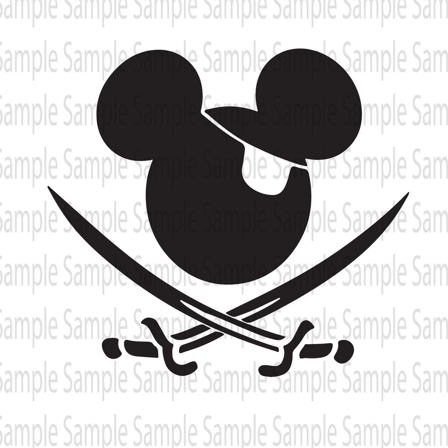 Pirate clipart argh #13