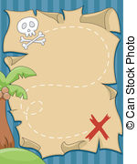 Pirate clipart background And Background of Pirate clip