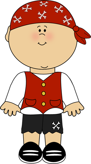 Parrot clipart for kid Clip Pirate Boy Images Pirate