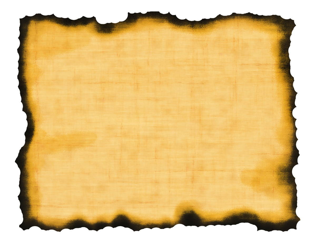 Scroll clipart printable Treasure ideas map to a