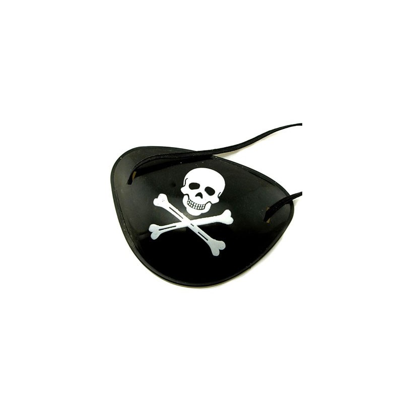 Pirate clipart eye patch #12