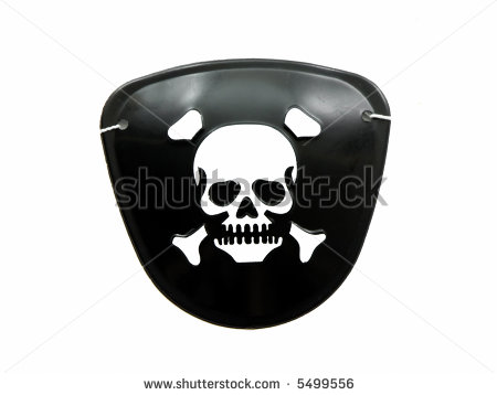 Pirate clipart eye patch Clipart Patch Patch Download Clipart