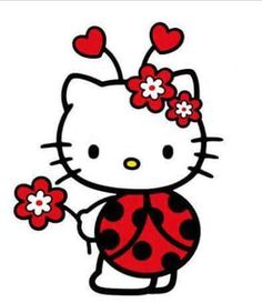 Pirate clipart hello kitty #10