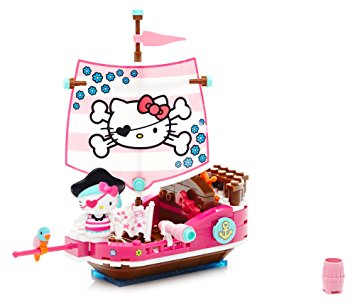 Pirate clipart hello kitty #15