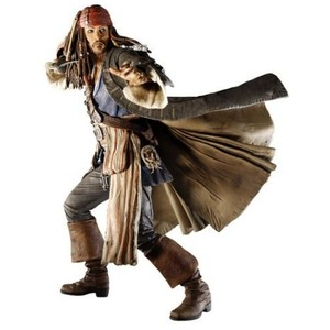 Pirate clipart jack sparrow #8