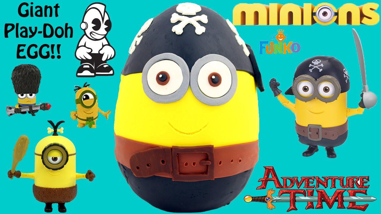 Pirate clipart minion #14