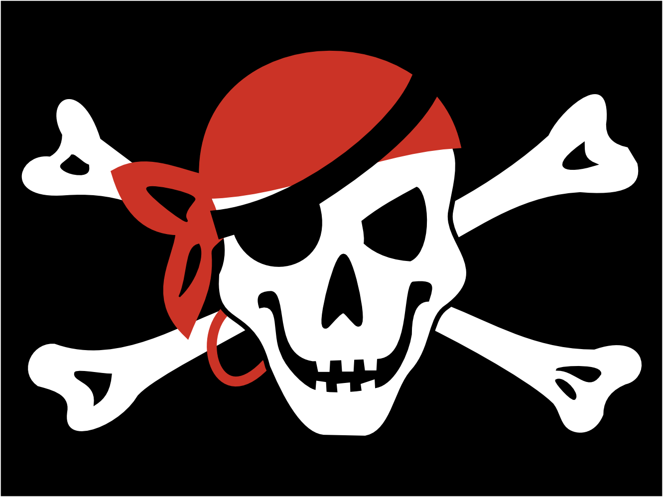 Ssckull clipart pirate skull Others Inspiration and Pirate Flag