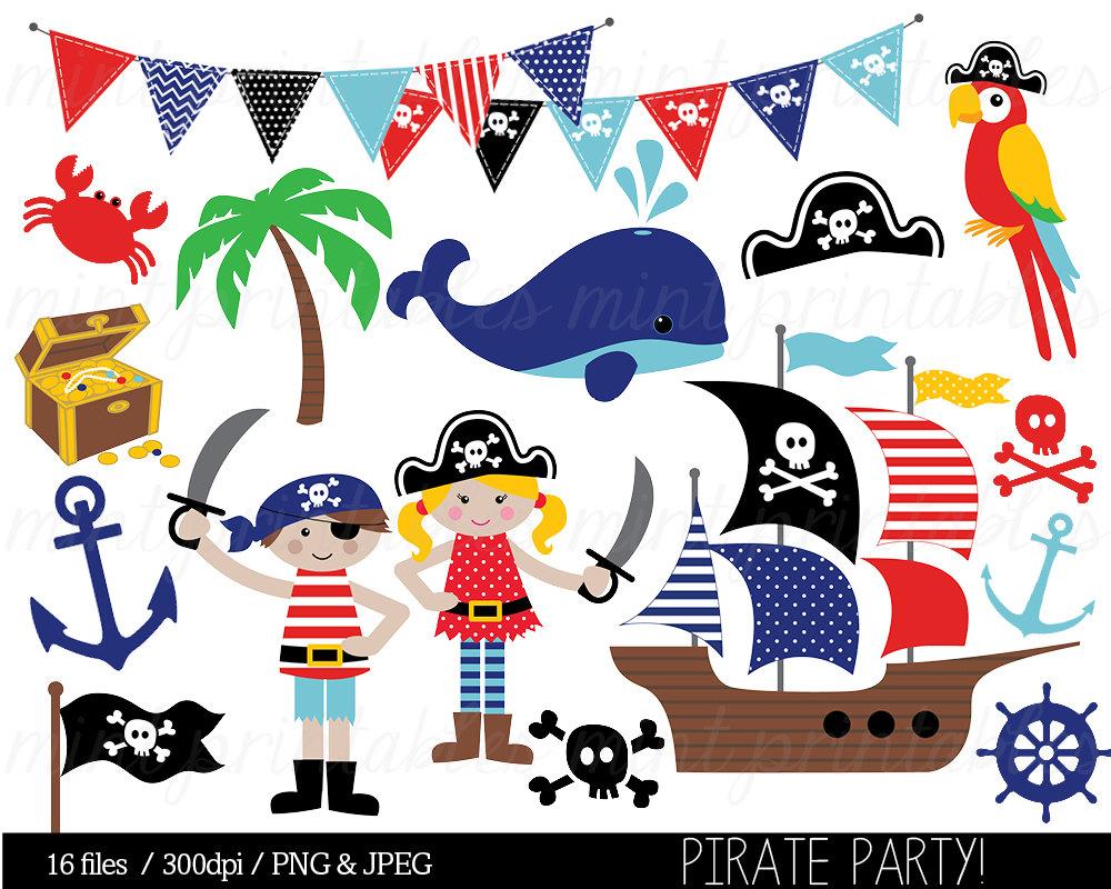 Windows clipart pirate ship Clip flag Clipart Pirates Anchor