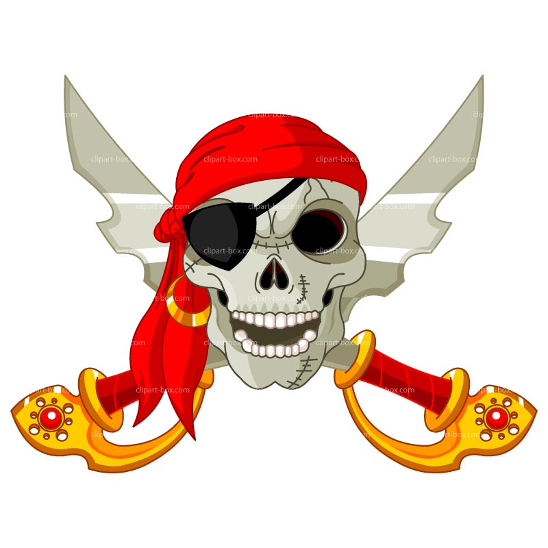 Bones clipart pirate Free Images For Clipart Clipart