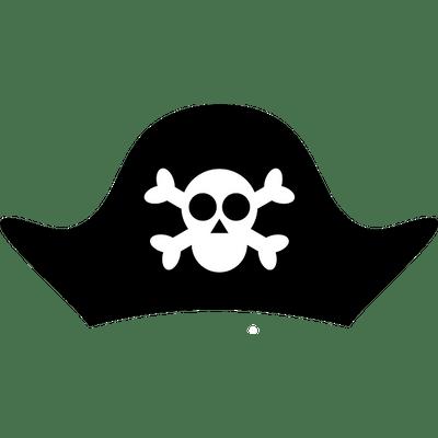 Pirate clipart transparent #10