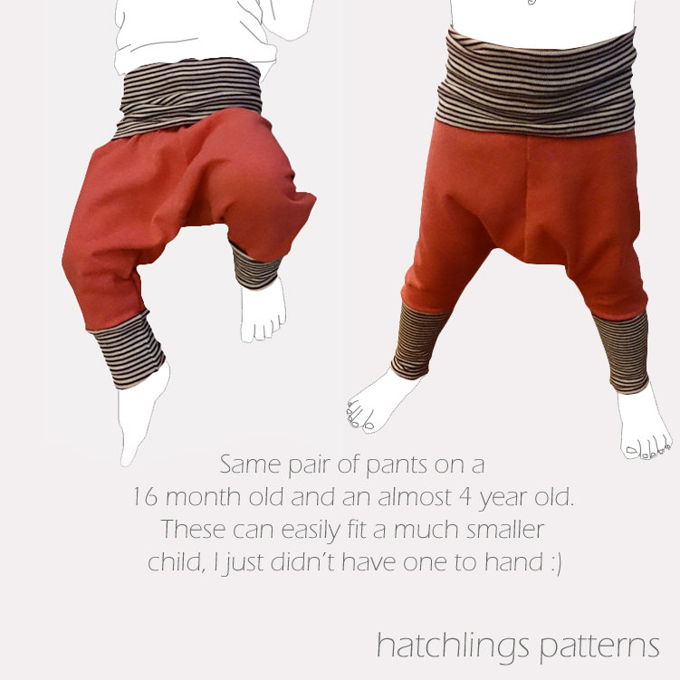 Pirate clipart trousers Pants pattern sewing months with