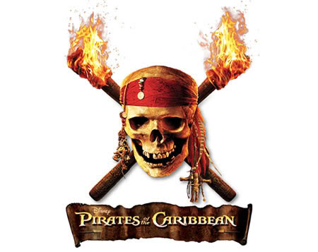 Pirates Of The Caribbean clipart symbol Caribbean Pirates Pirates The Free
