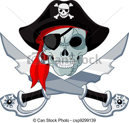 Pirates Of The Caribbean clipart #13